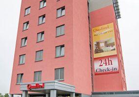 Qualitel Hotel in Wilnsdorf