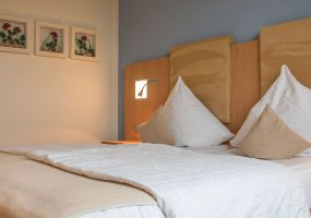 Hotel roomWilnsdorf