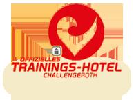 Das Qualitel Hotel in Hilpoltstein ist ein offizielles Trainings-Hotel ChallengeRoth.