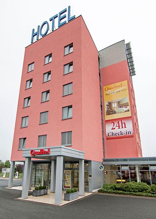 qualitel hotels ihr hotel in wilnsdorf oder hilpoltstein. Black Bedroom Furniture Sets. Home Design Ideas